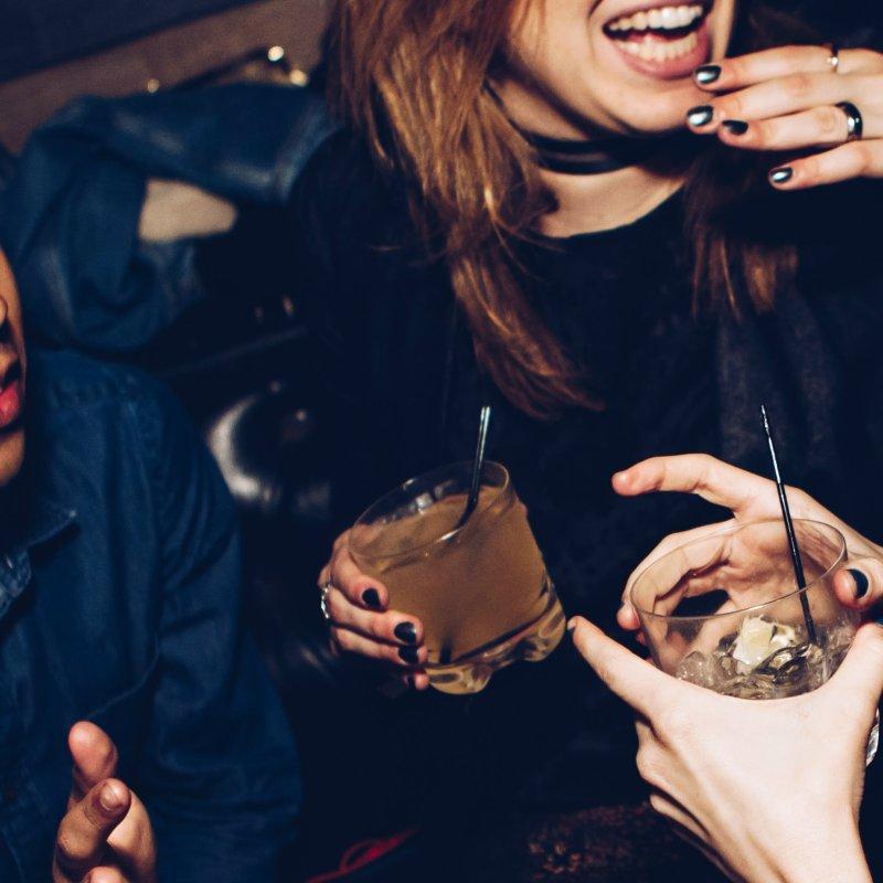 Tour alcolico a Milano - edizione signature drink
