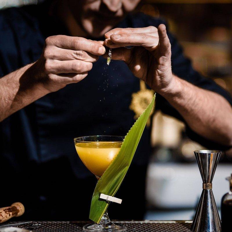 Cocktail da sogno e dove scolarli: bere bene nel cuore di Venezia