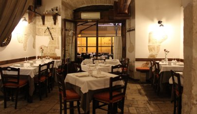 La cucina pugliese nel cuore di Bari