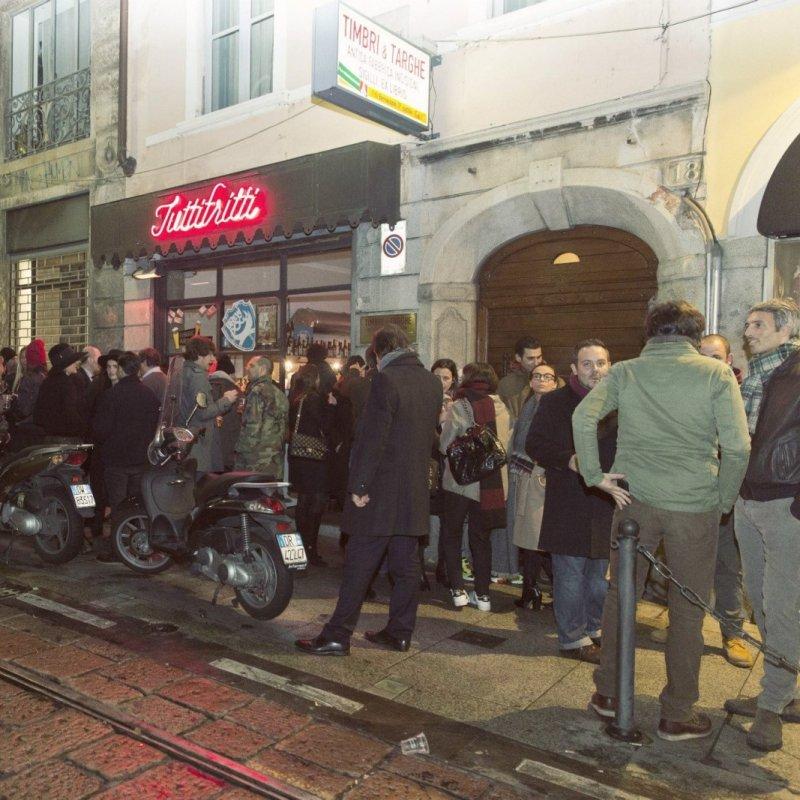 Stasera si va in Colonne: i locali cult della gioventù milanese