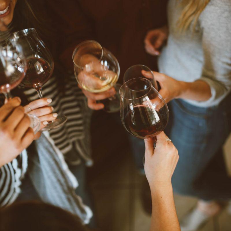 5 locali che ti portano a casa la Valpolicella... a orario aperitivo