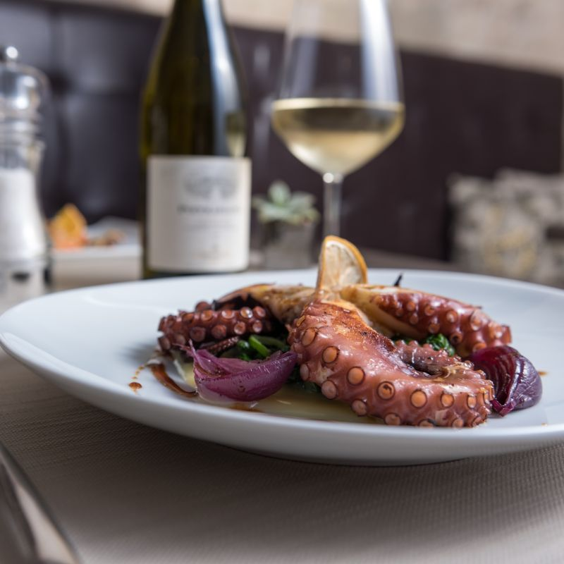Qui si gode: i migliori ristoranti di pesce a Barletta