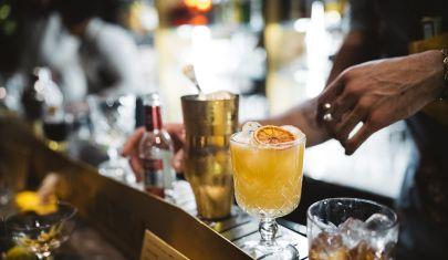 La sesta edizione di Florence Cocktail Week, la kermesse dedicata al bere miscelato di qualità
