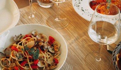 Farsi una bella cena a meno di 25 euro: ecco dove a Lecce