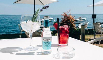 Pronti per l'aperitivo sul Lago di Garda: i 5 locali giusti sulla riva bresciana