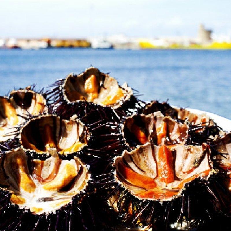 Dove mangiare pesce fresco a Gallipoli, ovvero i 10 modi per non sentire la mancanza del mare.