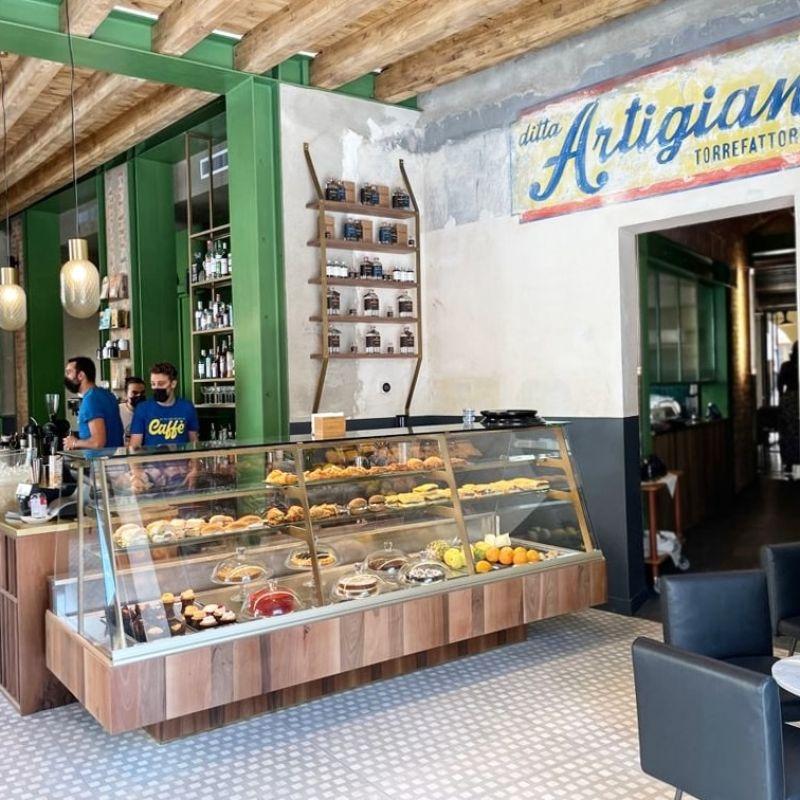 A Firenze ha aperto un nuovo locale dedicato allo specialty coffee