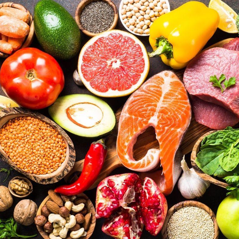 Bio: consumi record di organic food in seguito al Covid