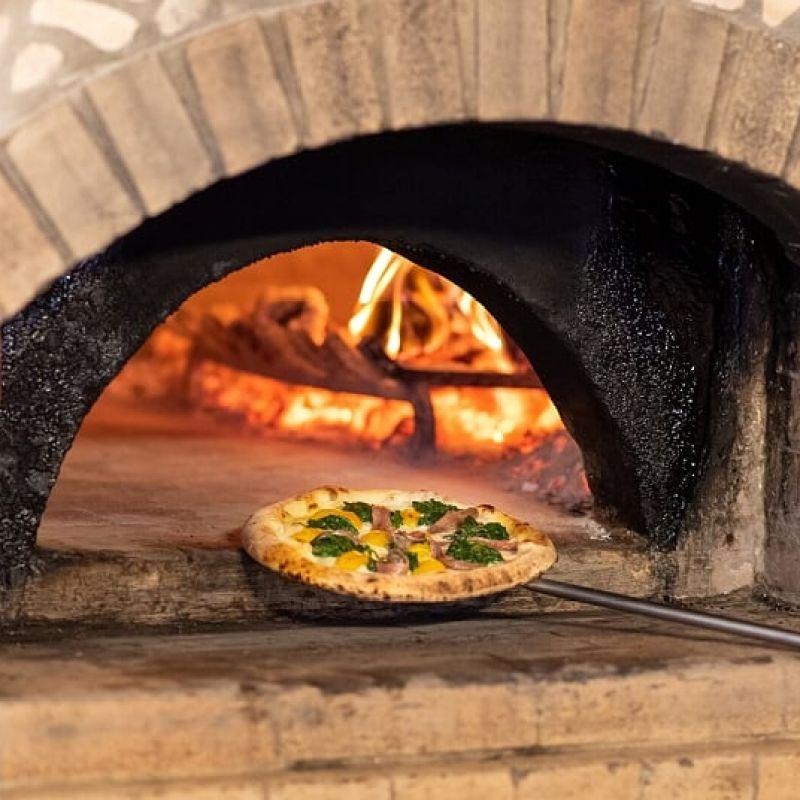 Le pizzerie di Lecce d'asporto e a domicilio dove ordini pizza e ricevi gioie