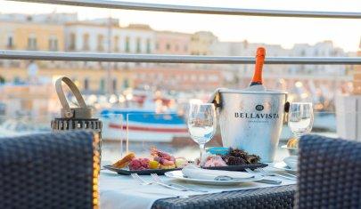 Il pesce crudo si mangia anche in Salento: 7 ristoranti dove lo fanno da paura
