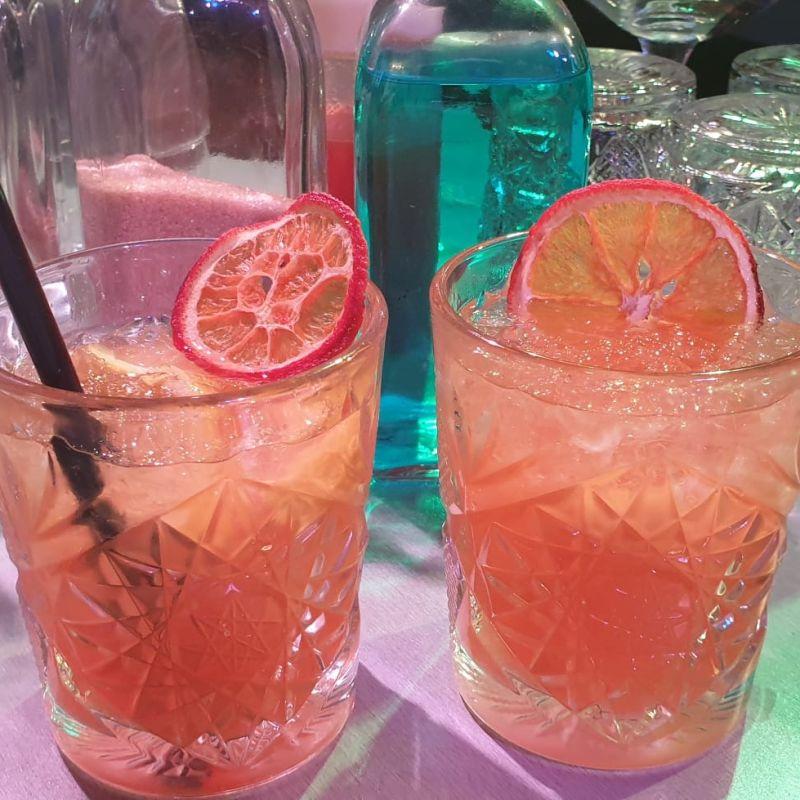 Drink homemade - Sonida