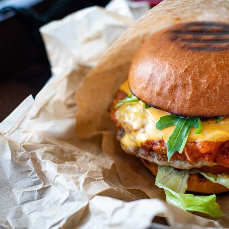 Senza ciccia è meglio? 5 hamburger vegetariani da azzannare a Mestre e dintorni