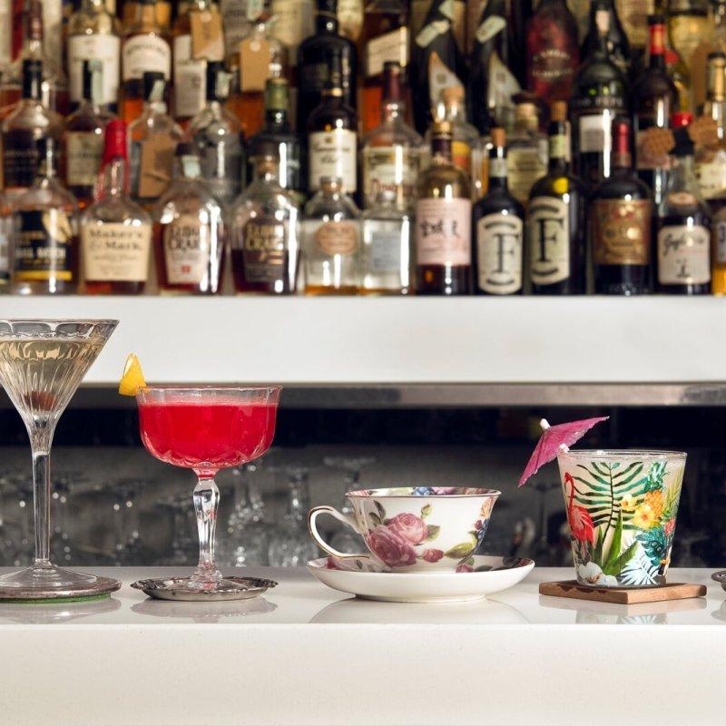 In quali cocktail bar di Milano portare la tipa o il tipo per far vedere che di mixology ne sai