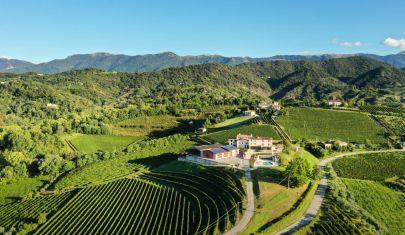 Ci sono 7 agriturismi nella Marca trevigiana da provare entro la fine dell'estate