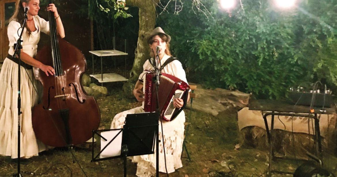 La Canzone Popolare Fiorentina da Bucolica Circolo Culturale Agricolo