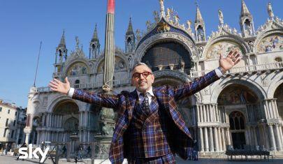 """""""4 Hotel"""": Bruno Barbieri riparte da Venezia"""