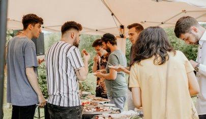 Guida ai migliori aperitivi di Roma quartiere per quartiere, Monteverde e Portuense