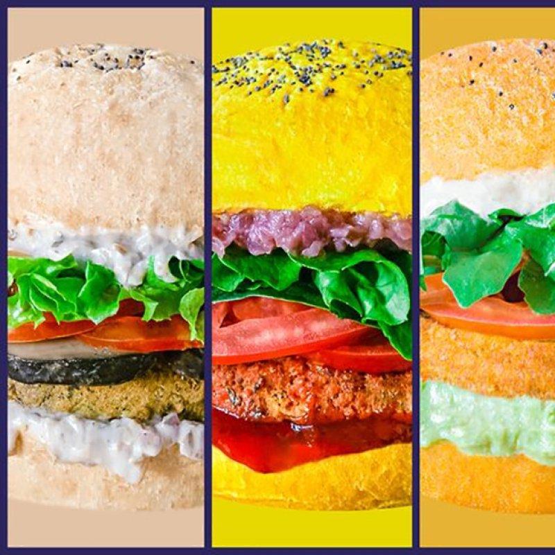 Le Hamburgerie di Roma che devi assolutamente provare!