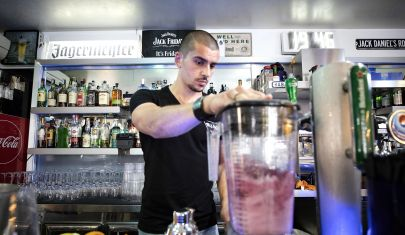 Sweet Martini - Blu Café
