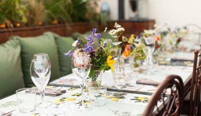 Aperti a Cittadella: i ristoranti tra le mura che mettono insieme vecchio e nuovo