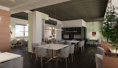 Ha aperto a Roma la nuova sede de L'Antica Pizzeria da Michele