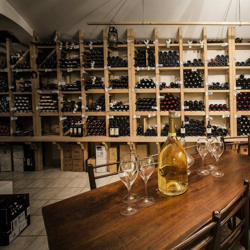 5 ristoranti sul lago di Garda con carte dei vini da non perdere