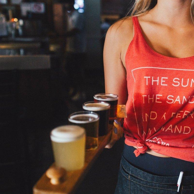 Bevendo si impara: 7 birrerie del Veneto che ti trasformeranno in un esperto conoscitore pinta dopo pinta