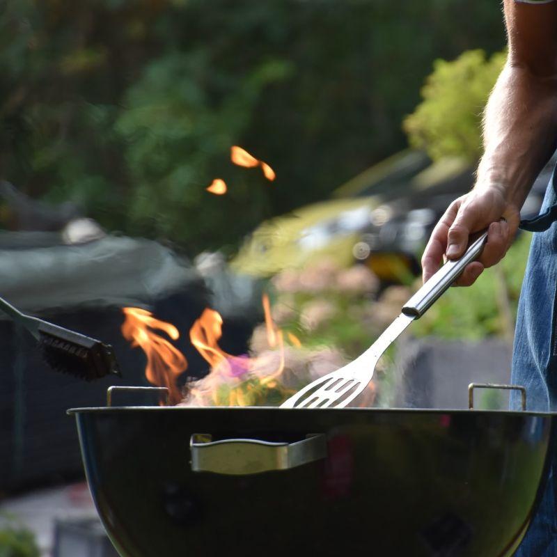 10 regole per una grigliata perfetta