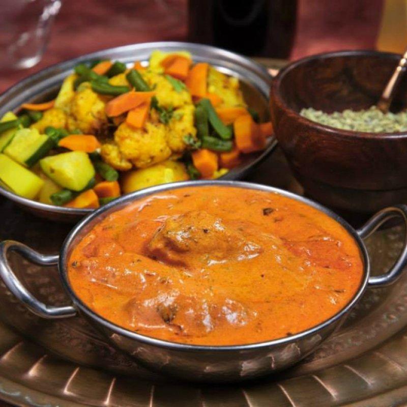 8 ristoranti di Milano da provare se ti piace la cucina indiana
