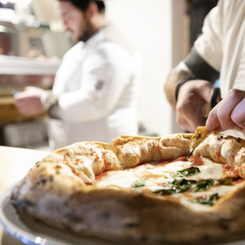 Keep calm and order a pizza: quelle gourmet e creative in Salento.