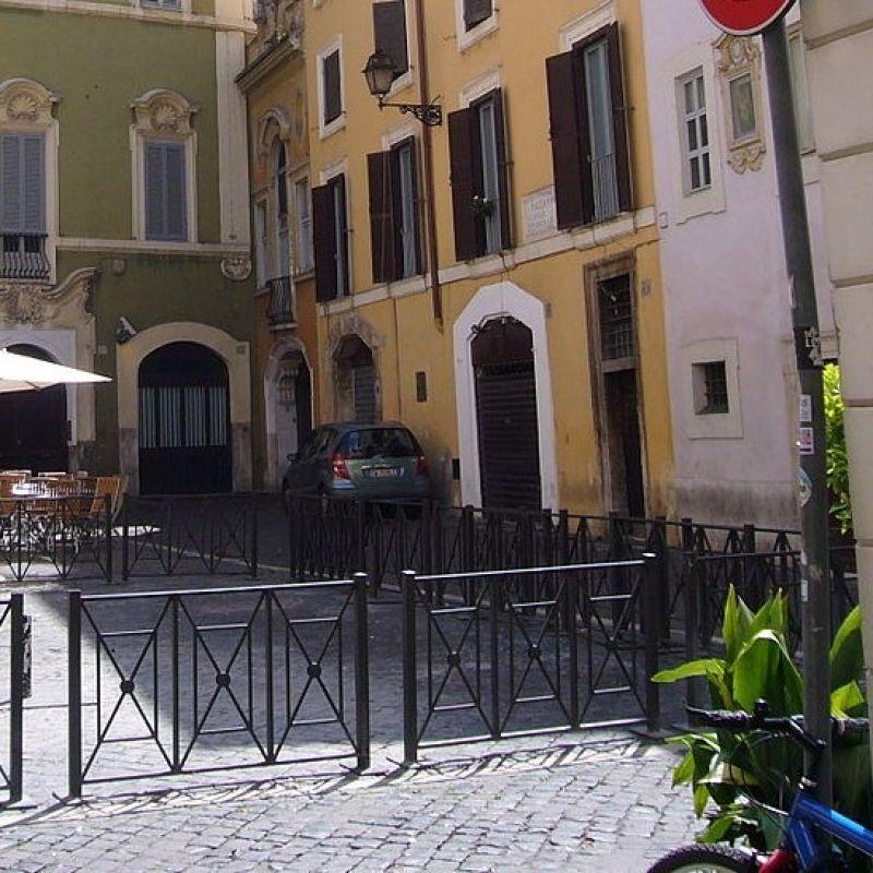 Inaugura un nuovo cocktail bar in Piazza delle Coppelle: le cose da sapere