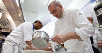 A Milano adesso arriva anche lo chef stellato Pino Cuttaia
