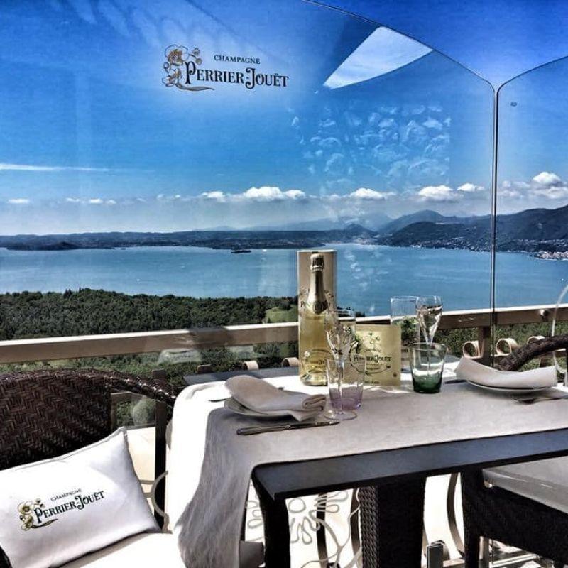 La Casa degli Spiriti sul Lago di Garda festeggia i 25 anni