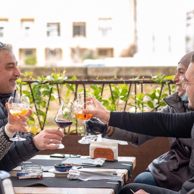 Gli aperitivi da fare entro le 18: 5 +1 locali di Lecce che scacciano la tristezza