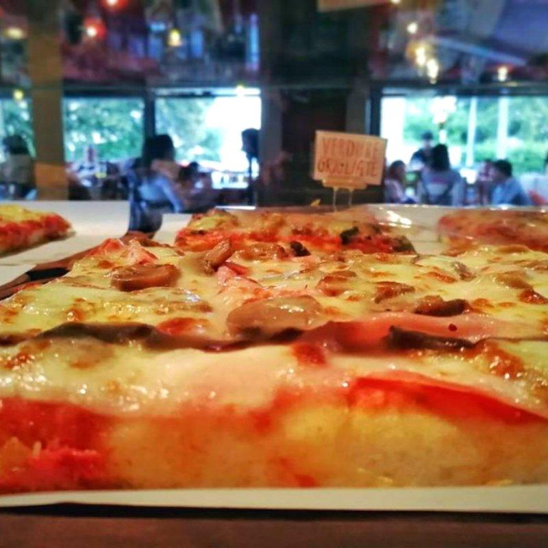 Da provare subito: le pizze più insolite di Padova