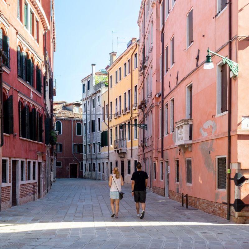 I ristoranti di Venezia dove vanno a mangiare i veri veneziani