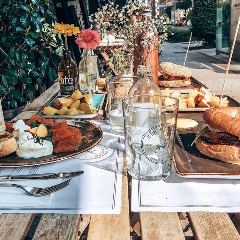 Alla scoperta di Borgo Trento: dalla colazione al dopocena