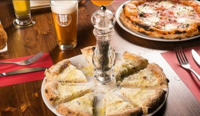 Stasera pizza e birra? Ecco i locali a Roma che non puoi perderti