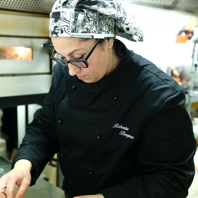 Crocchette di patate alla salentina - Osteria da Roberta