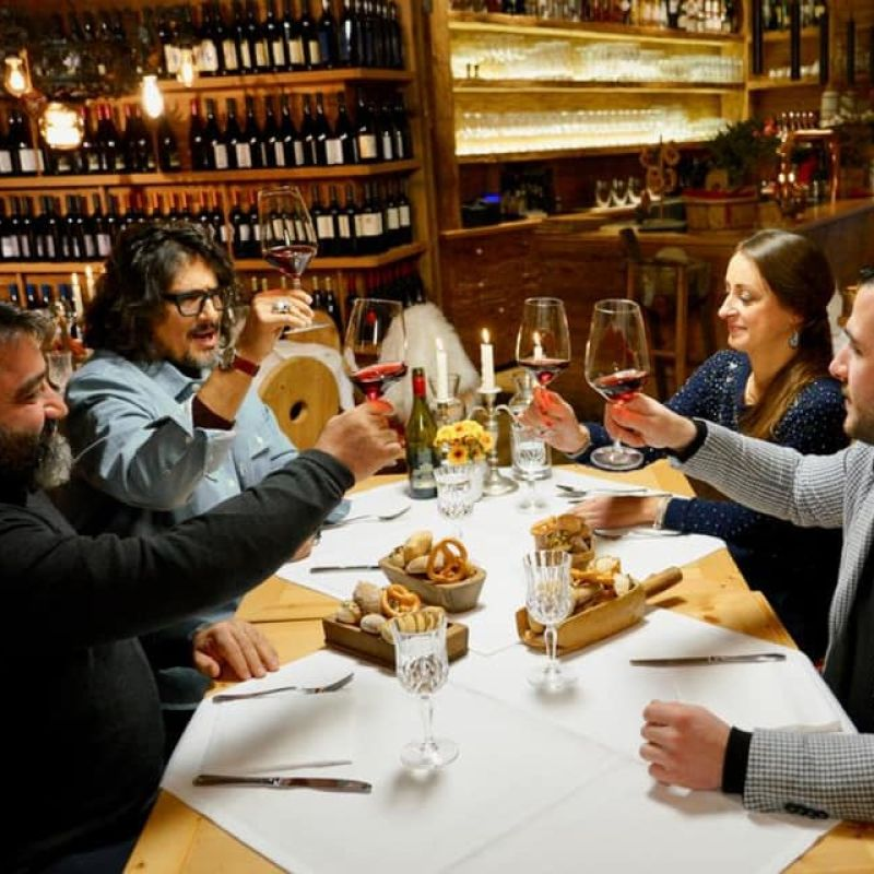Tàscaro è il Miglior ristorante di Cucina regionale di Milano