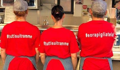 Andare al ristorante in tramvia: 10+1 fermate del gusto a Firenze