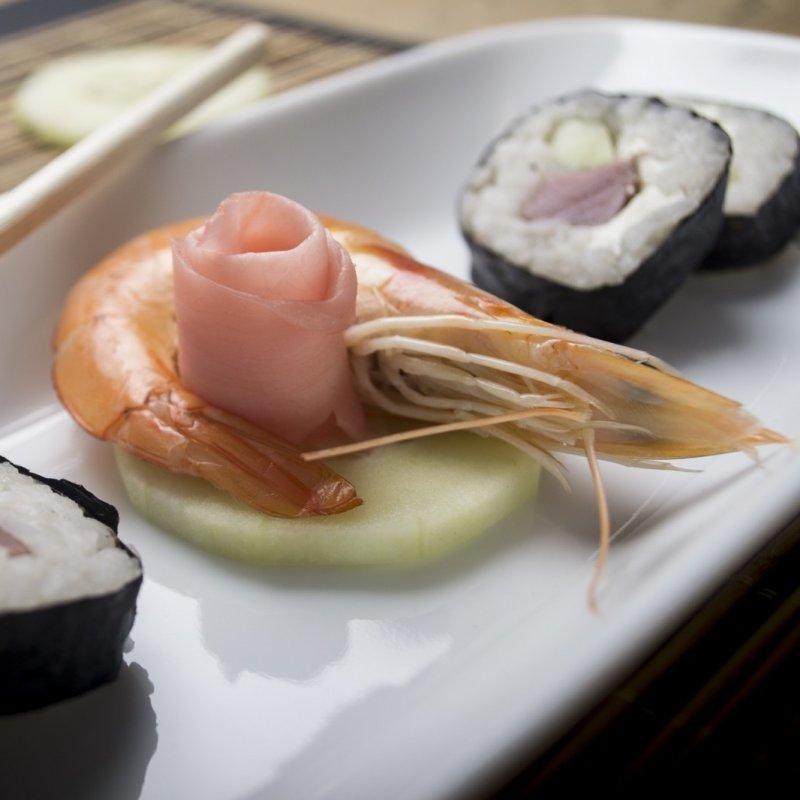 Sushi che passione: 8 posti dove mangiare il sushi a Pescara