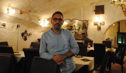Il Morgan: la storia nella storia dei locali nei Sassi