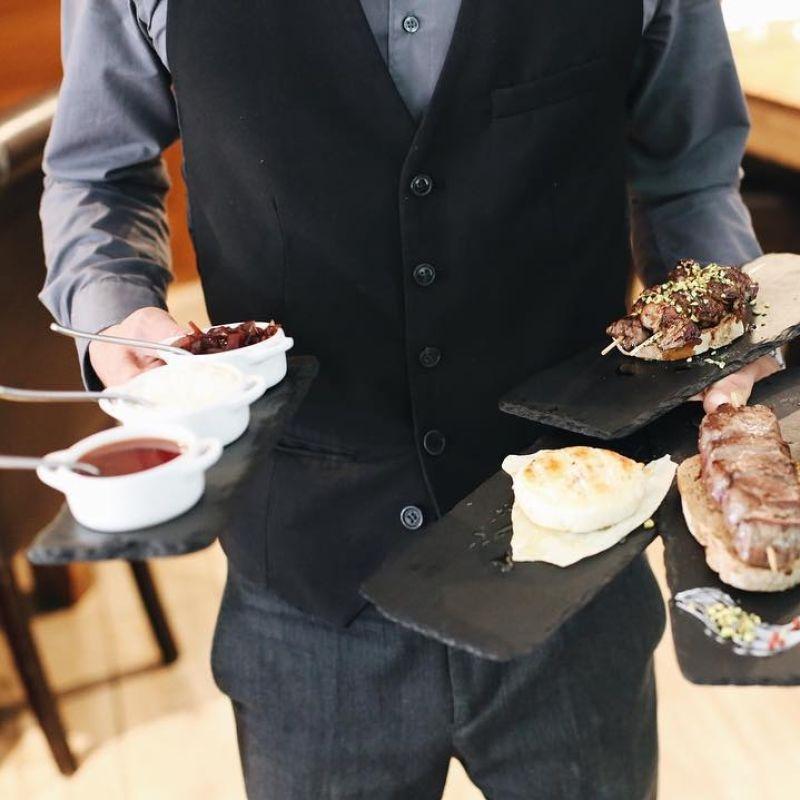 Milano: due nuove aperture per il regno del filetto e del sushi di carne