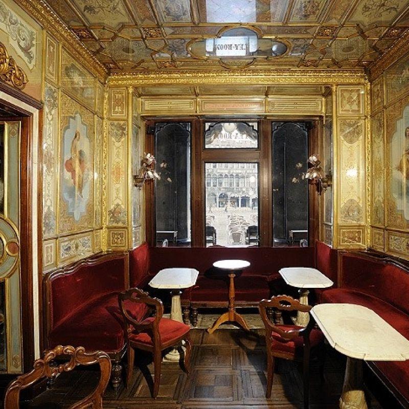 Il Caffè Florian compie 300 anni ma è a rischio chiusura