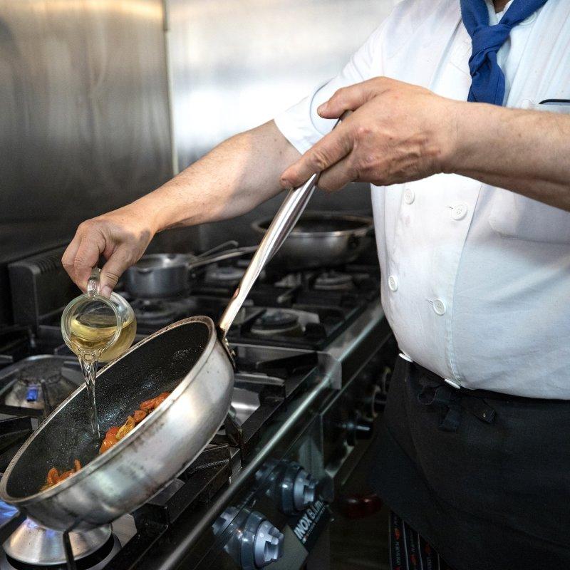 Cucina salentina alias genuinità: ma oggi dov'è di casa la tradizione?