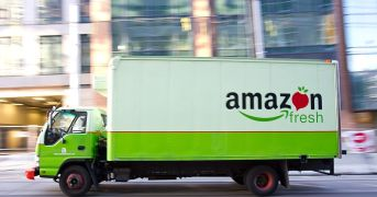 Amazon Fresh per la spesa a domicilio in giornata arriva in Italia: si parte da Milano
