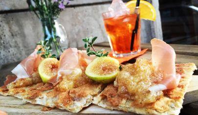 Guida agli aperitivi all'aperto del Pigneto - versione zona gialla