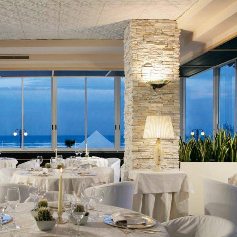 8 ristoranti di Jesolo per una cena vista infinito