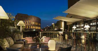 The Court Rome, guest bartender da tutto il mondo per l'estate 2021